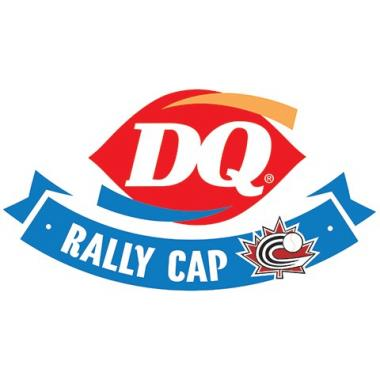 DQ Rally Cap Program