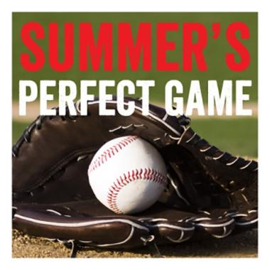 Summer's Perfect Game