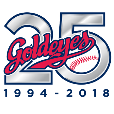 Winnipeg Goldeyes - 2016 and 2017 AA Champions