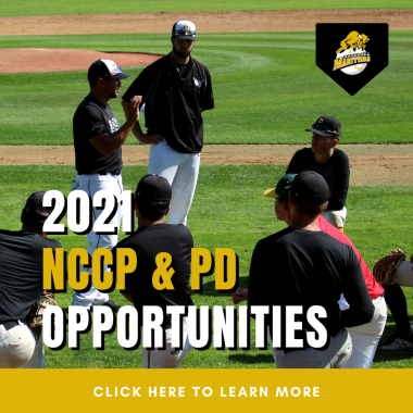2021 NCCP and PD Opportunities for Manitoba Coaches Promo Image