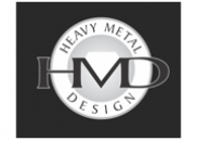 Heavy Metal Design